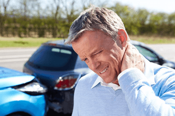 Chiropractor in St. Louis Park, MN - Auto Accidents